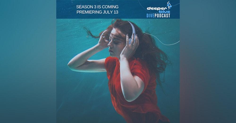 Season Two Is Coming! A Sneak Peek.