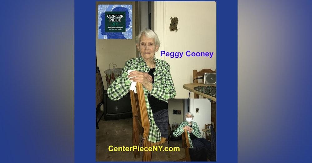 S1E5: Peggy Cooney