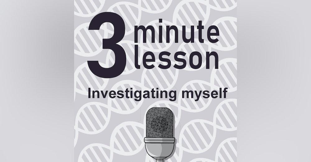 Cystic fibrosis | Investigating myself