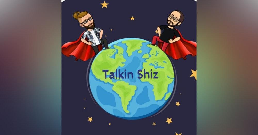 Craft Services Table: Talkin' Shiz