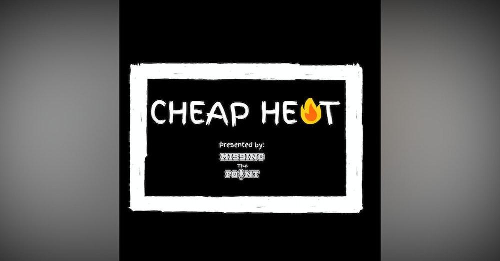 Cheap Heat: 2021 WWE Royal Rumble Preview