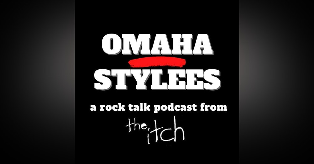 E16 Omaha Stylees: 30 Years of 311