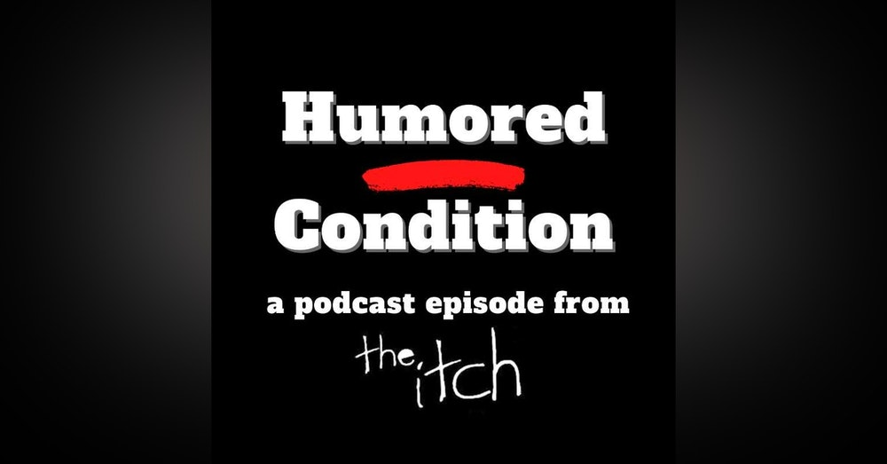 E28 Humored Condition: Black Stone Cherry and Music That Makes Us Happy