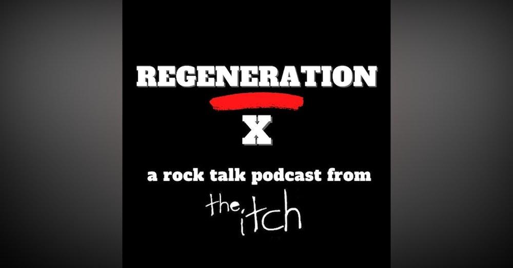 E15 Regeneration X: Static-X and the Rebirth of Evil Disco