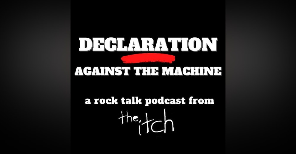 E6 Declaration Against the Machine: Red and Artists Against Injustice
