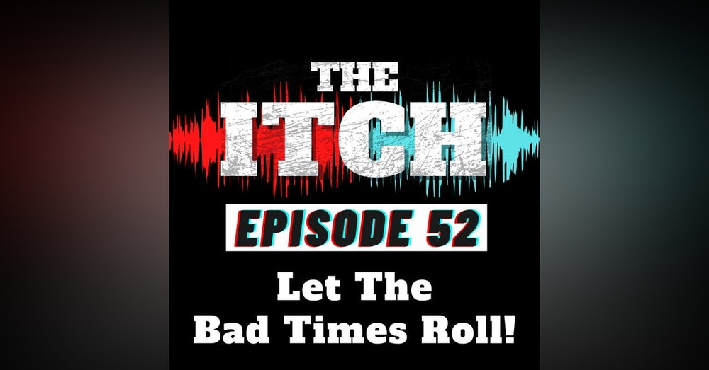E52 Let The Bad Times Roll: The Long-Awaited Return of The Offspring