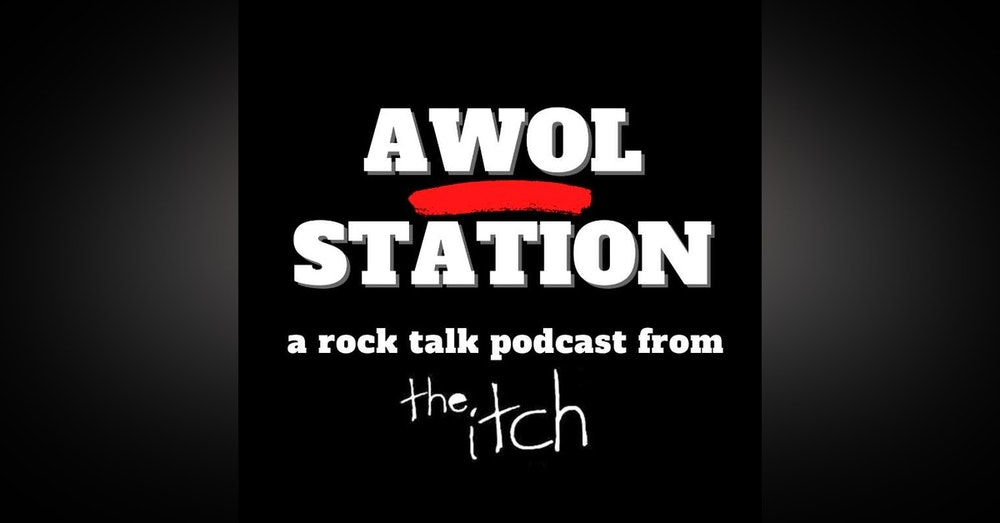 E4 AWOLSTATION: Aaron Bruno and How to Stylize a Band Name