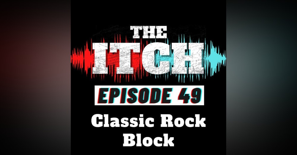 E49 Classic Rock Block: Defining The Artists That Defined Us