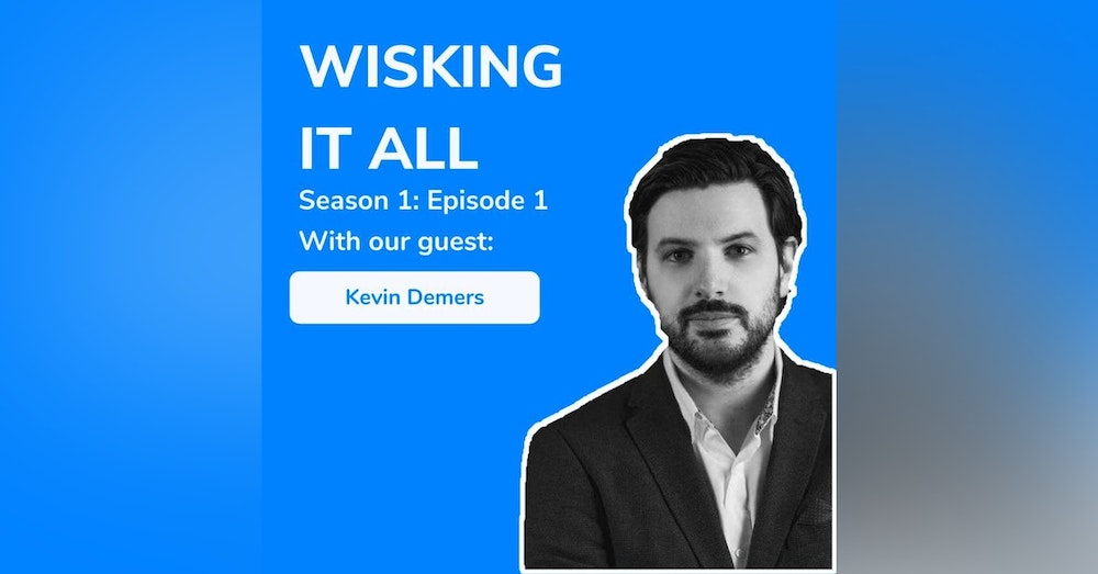 S1E1 - What it takes to go from Bartender to Owner with Kevin Demers - Owner of The Coldroom, EL PEQUEÑO BAR & The Parliament