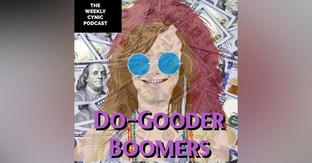 DoGooder Boomers