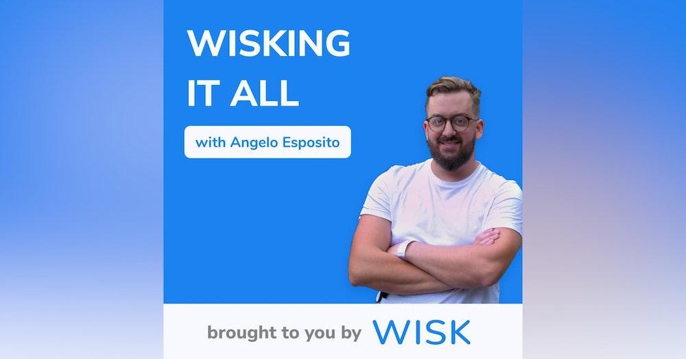 Wisking it all - Trailer