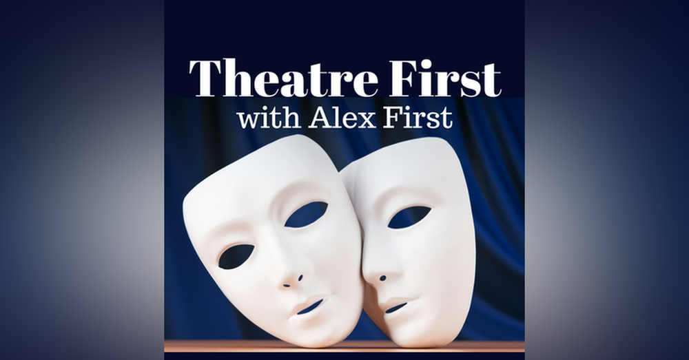 84: Garfield: The Musical with Cattitude - Theatre First with Alex First