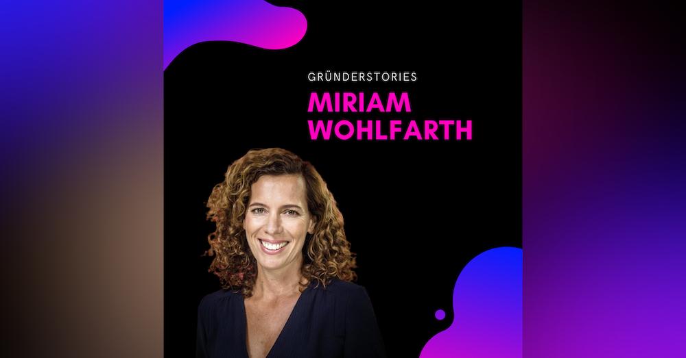 Miriam Wohlfarth, Ratepay & Banxware | Gründerstories