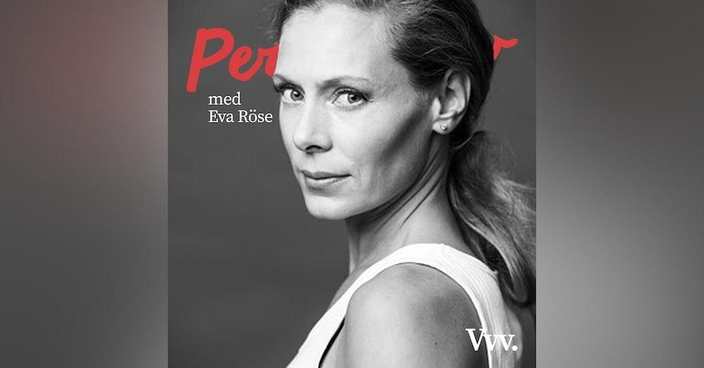 12. Om vad som hänt efter #metoo och om allt det som inte hänt - med Eva Röse