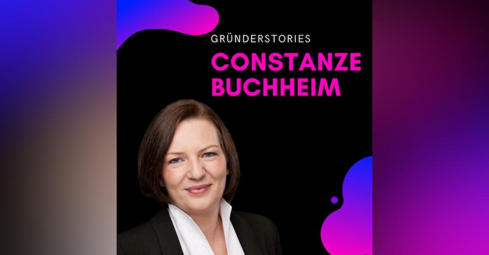 Constanze Buchheim, i-potentials   Gründerstories