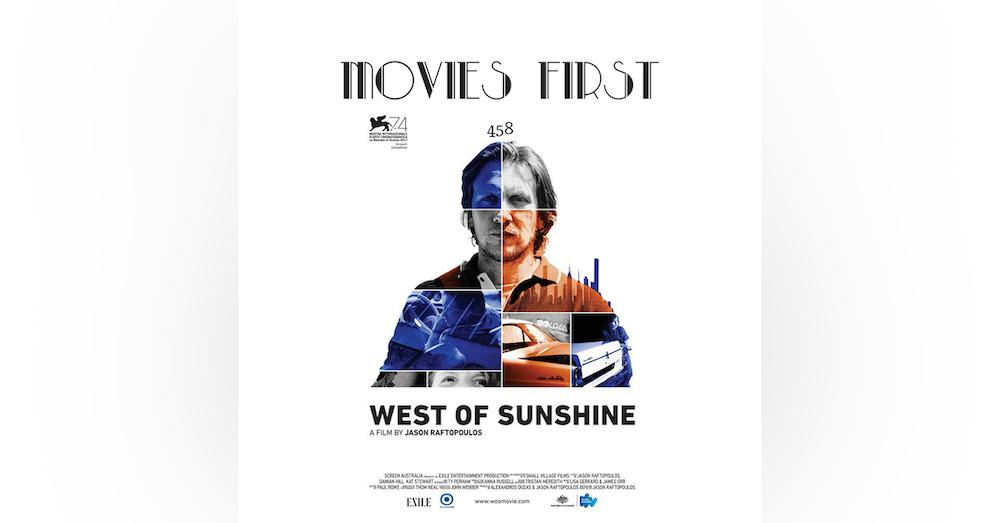 458: West Of Sunshine