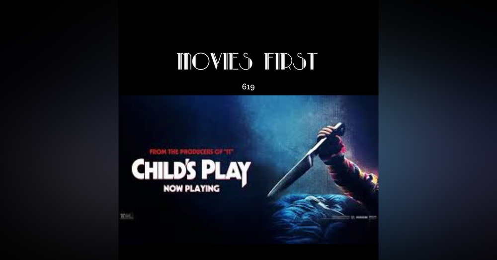 619: Child's Play (a review)