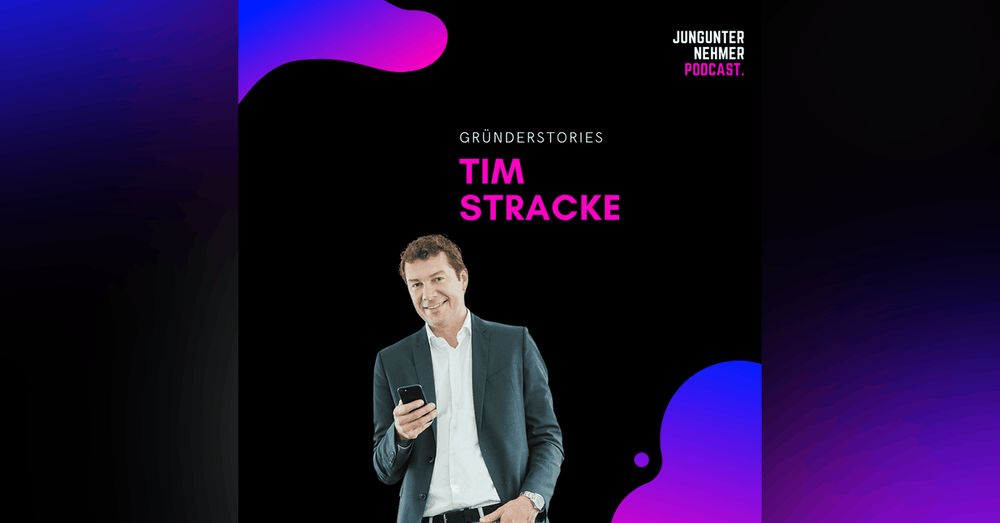 Tim Stracke, Chrono24 | Gründerstories