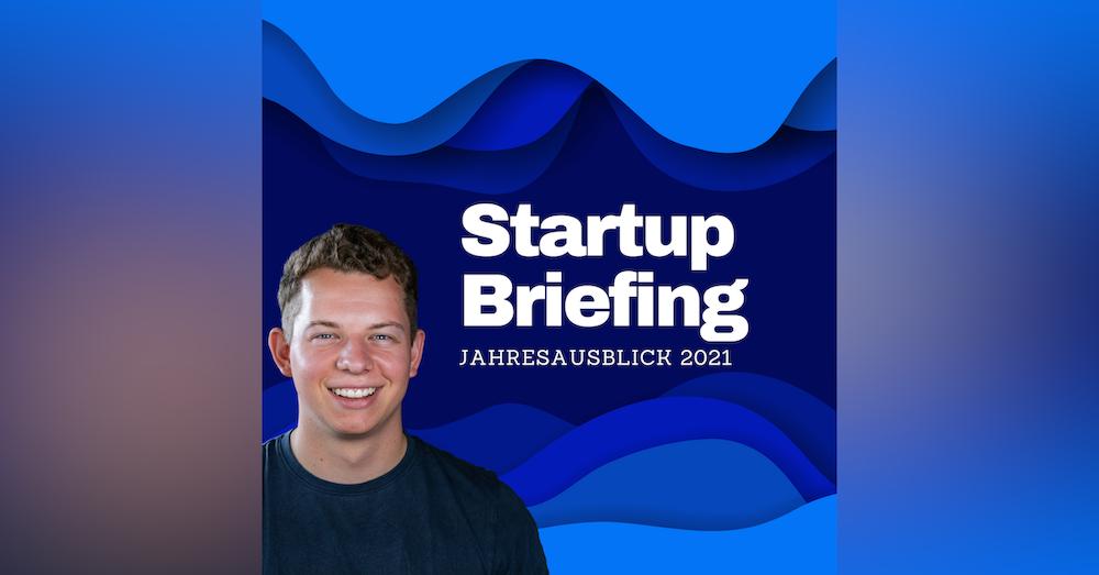 Netflix, Sennder, Personio, Netflix & Jack Ma   Startup Briefing KW2/3
