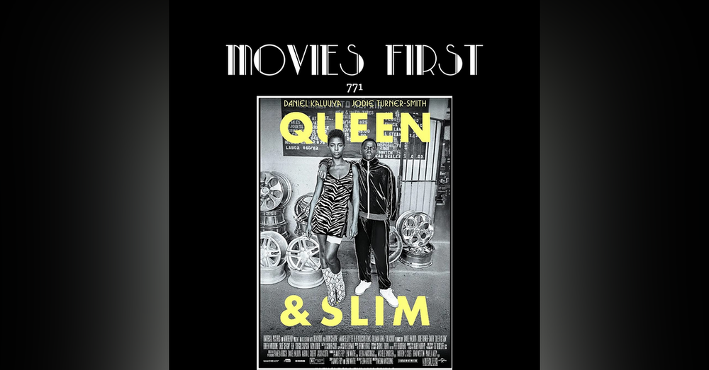 Queen & Slim (Crime, Drama, Romance) (the @MoviesFirst review)