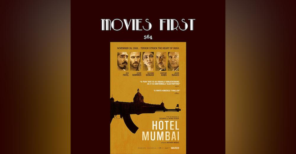 564: Hotel Mumbai (review)