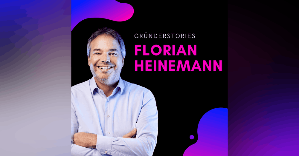 Shorts 22   Florian Heinemann: Gründerskills