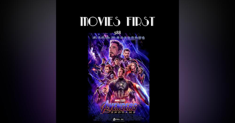 Avengers: Endgame (a review)