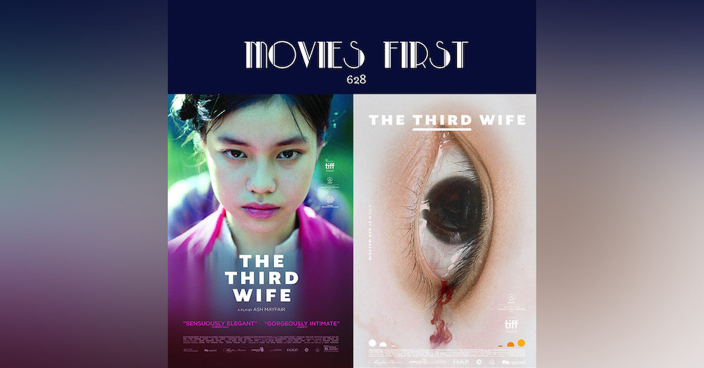 628: The Third Wife (Vietnam) (a review)