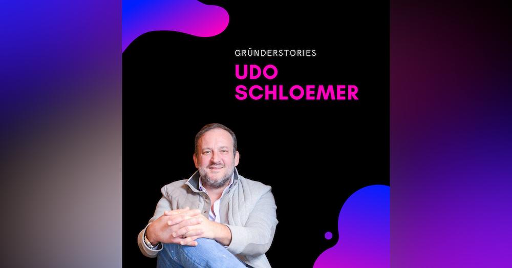 Udo Schloemer, Factory Berlin | Gründerstories