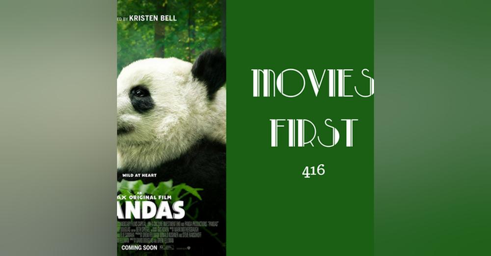 416: Pandas 3D - Movies First with Alex First