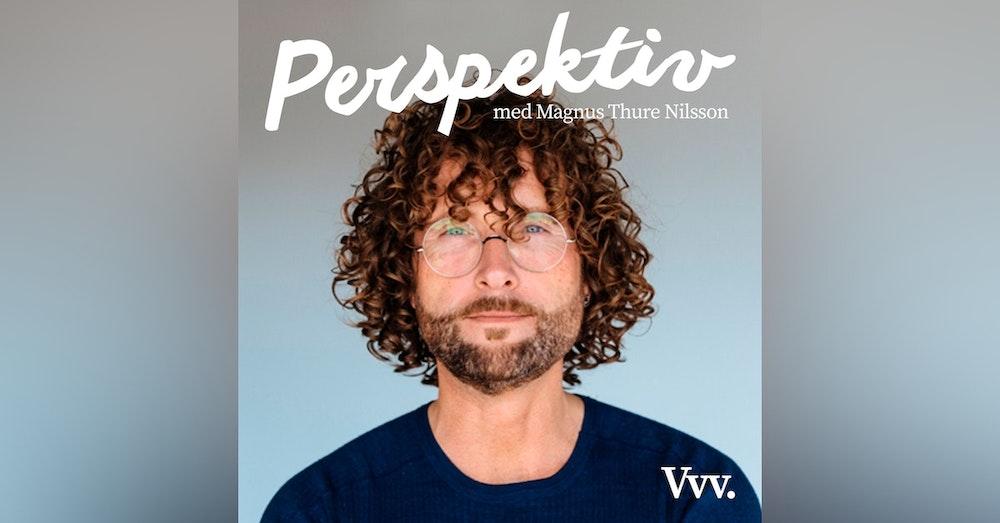 32. Om att skapa riktigt bra kontor - med Magnus Thure Nilsson, Media Evolution City