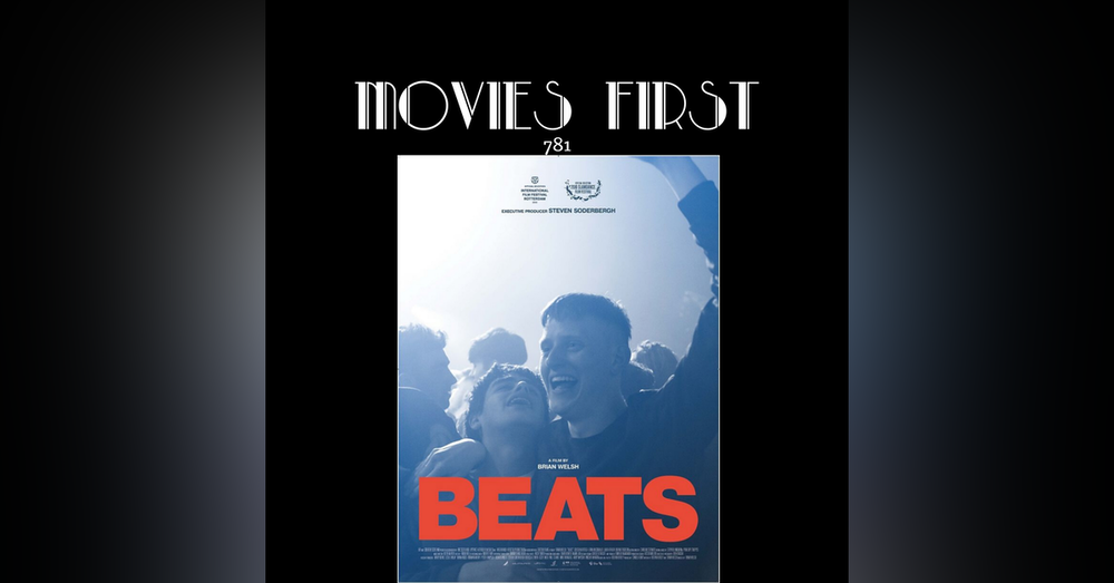 Beats (Comedy, Crime, Drama) (the @MoviesFirst review)