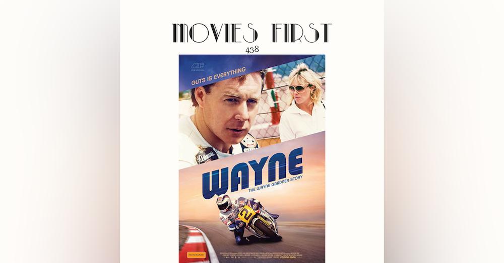 468: Wayne (Documentary, Biography)