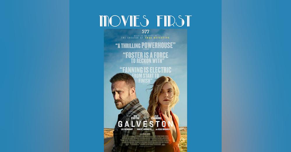 Galveston (a review)