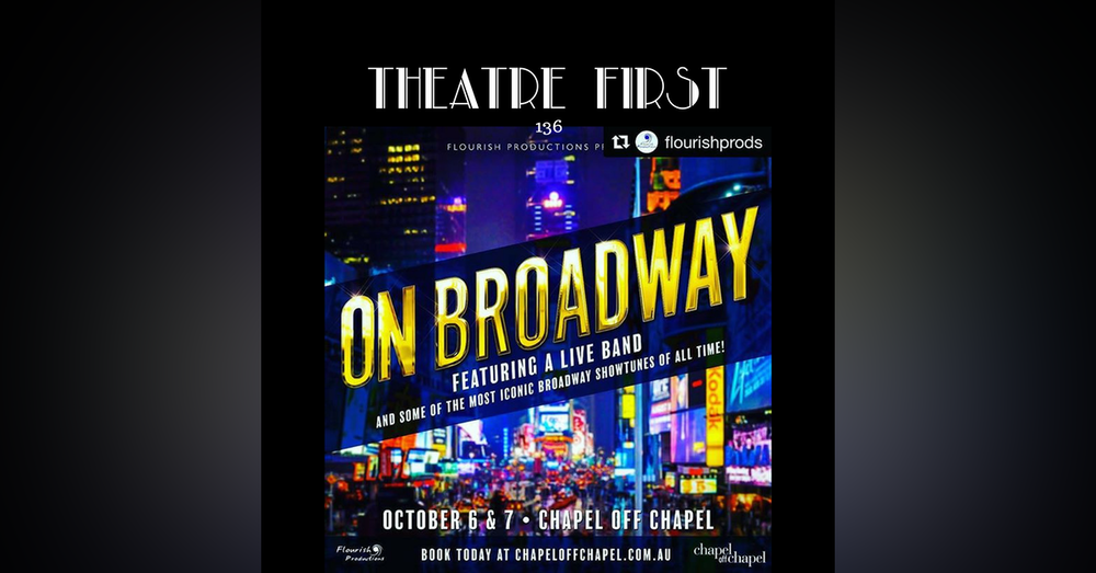136: On Broadway (review)