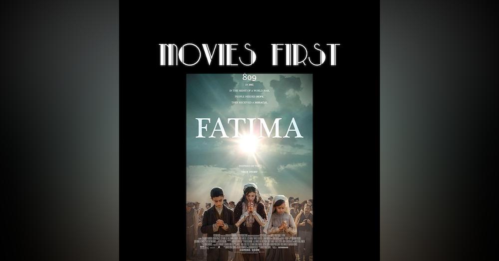 Fatima (Drama) (the @MoviesFirst review)