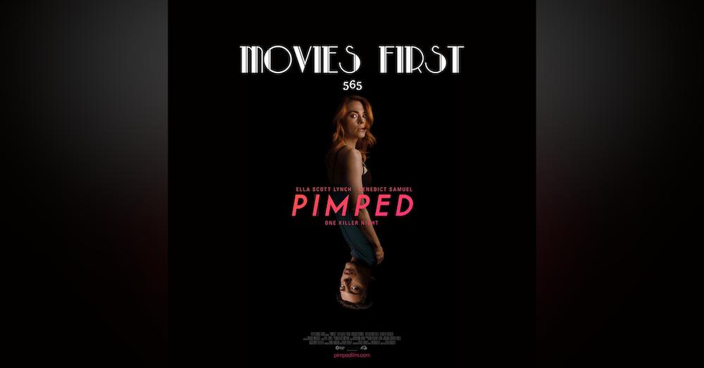 565: Pimped (review)