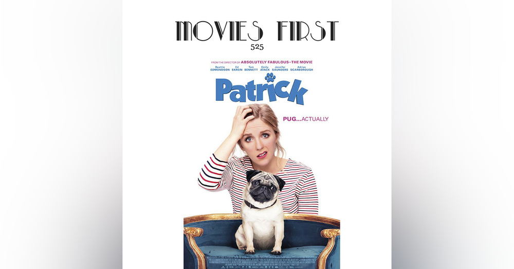 525: Patrick (Family) (review)