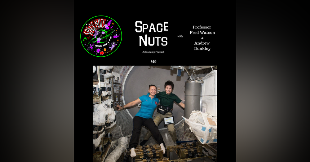 149: Women and Space Travel