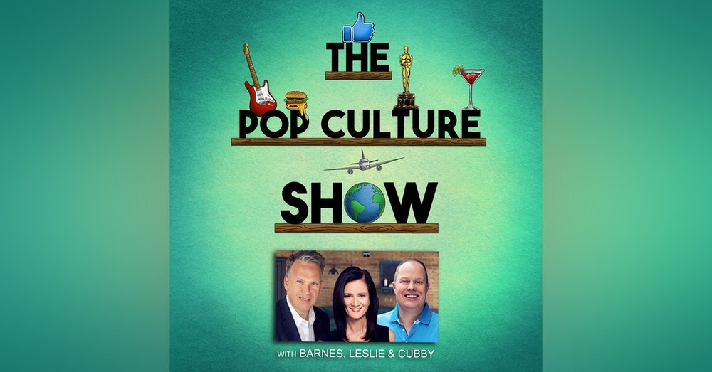 This Week in Pop Culture - New Apple Gear + Peculiar Airline Announcement + Demo Lovato Drama