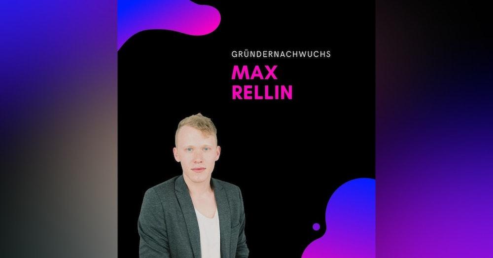 Shorts 23   Max Rellin: Usergespräche