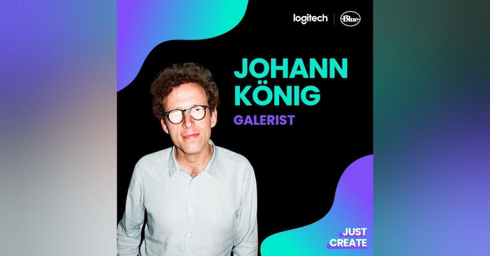 Shorts 11 | Johann König: Umgang mit dem Hochstaplersyndrom