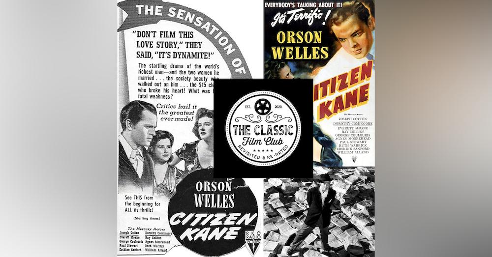 Citizen Kane (Drama, Mystery)