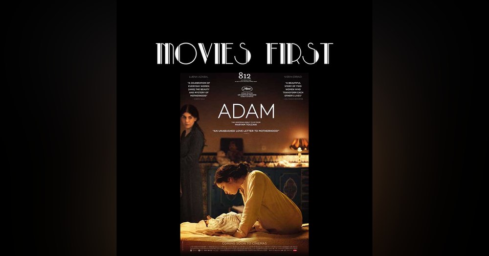Adam (Drama) (the @MoviesFirst review)