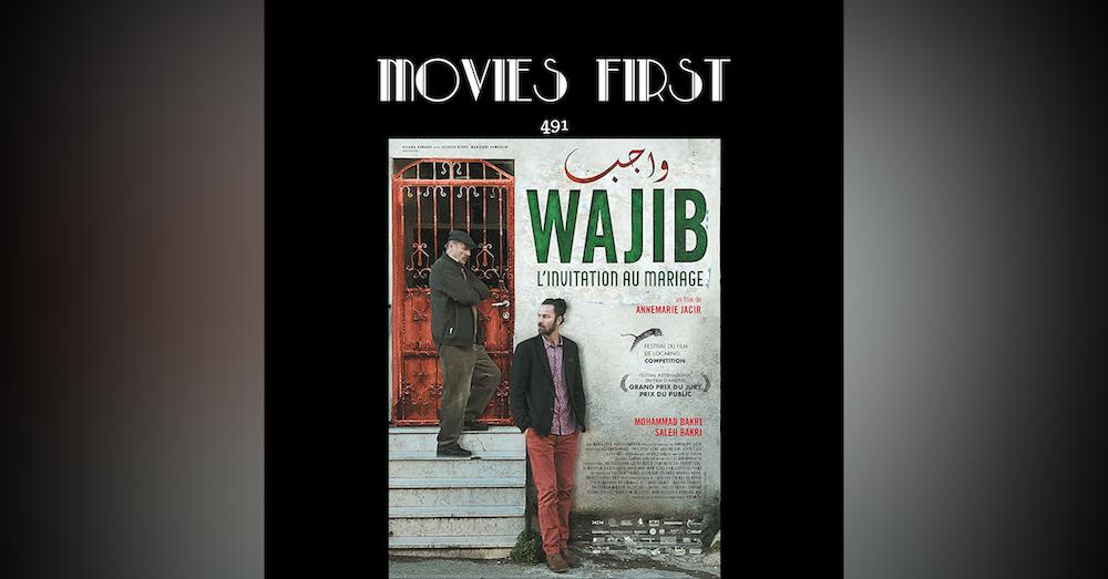 491: Wajib (France) (Drama)