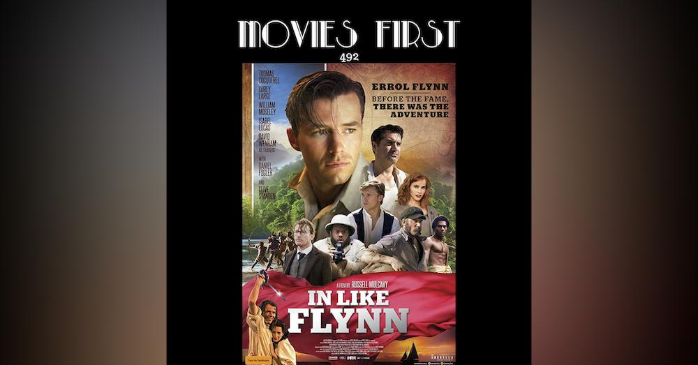 492: In Like Flynn (Action)