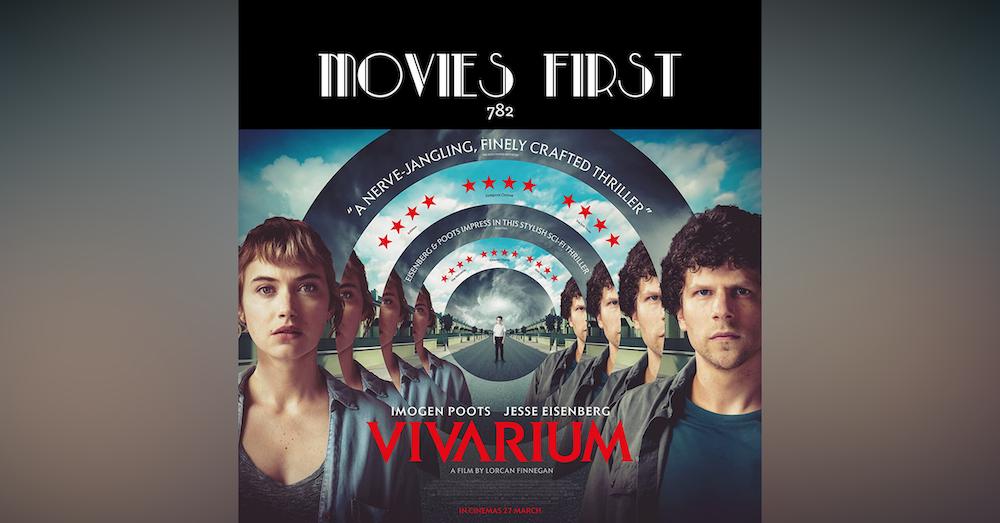 Vivarium (Horror, Mystery, Sci-Fi) (the @MoviesFirst review)