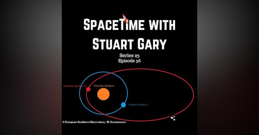 Confirmation of a Second Planet Orbiting Proxima Centauri