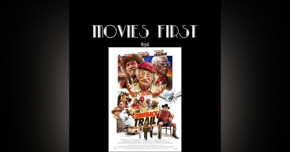 The Comeback Trail (Action, Comedy) (the @MoviesFirst review)