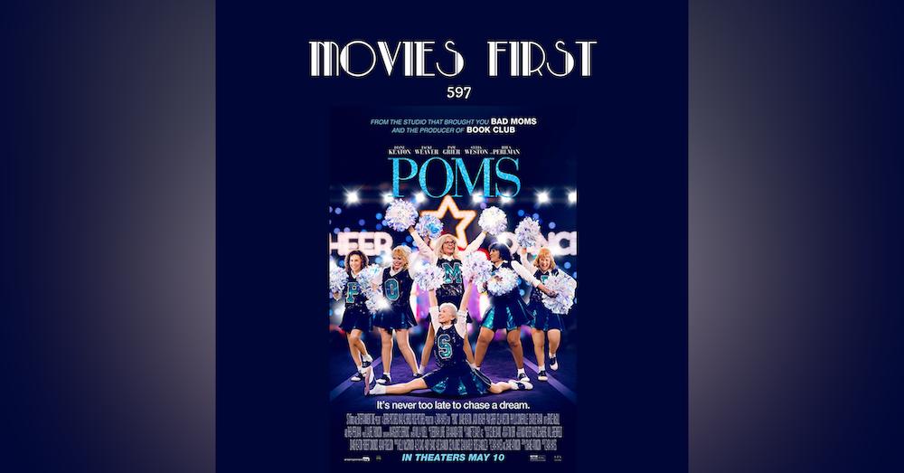 Poms  (a review)